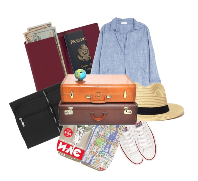 #TravelThursday : Travel Essentials Pt.1